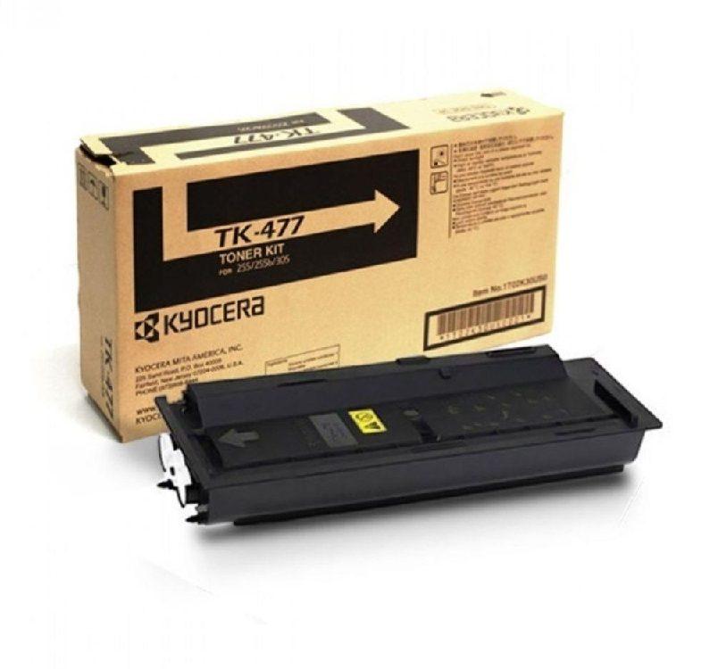 toner para impressora kyocerak fs 6525 TK 477